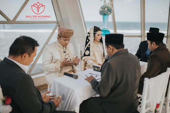 DiPin Love by Bali Top Wedding - 003