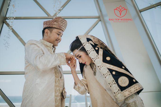 DiPin Love by Bali Top Wedding - 004