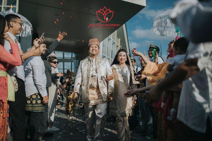 DiPin Love by Bali Top Wedding - 005