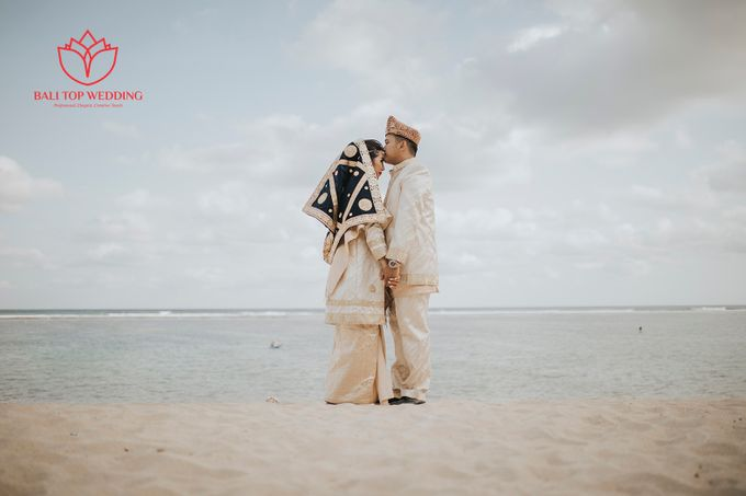 DiPin Love by Bali Top Wedding - 007