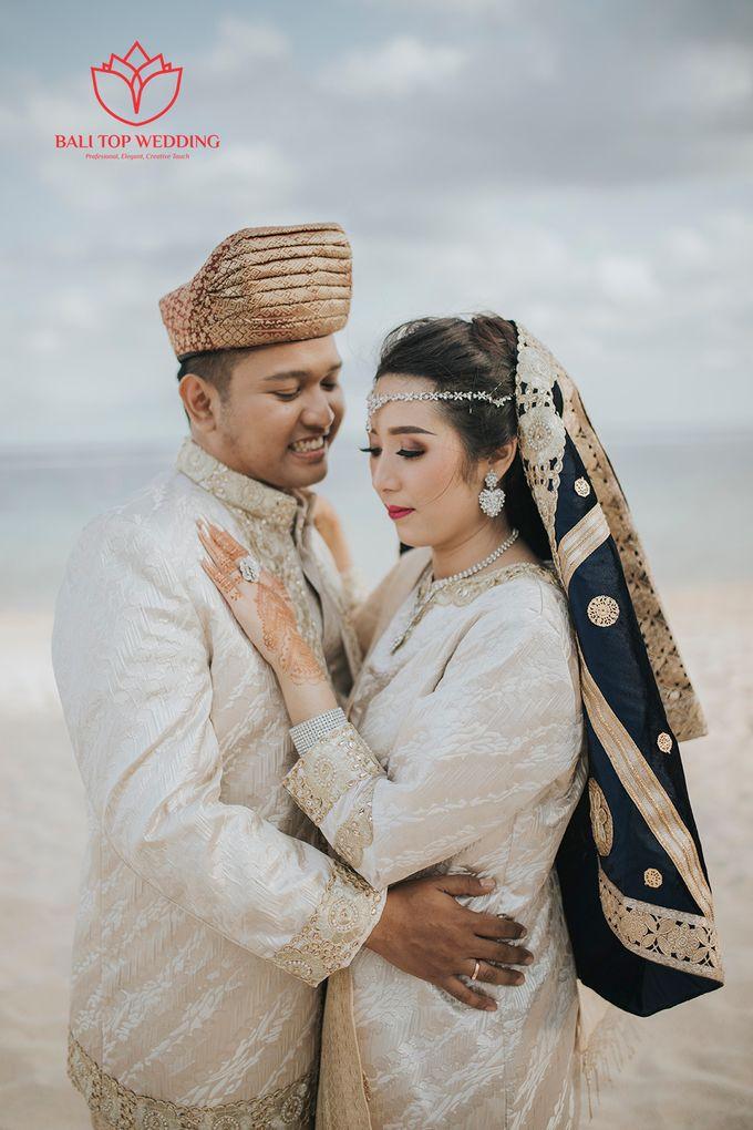 DiPin Love by Bali Top Wedding - 008