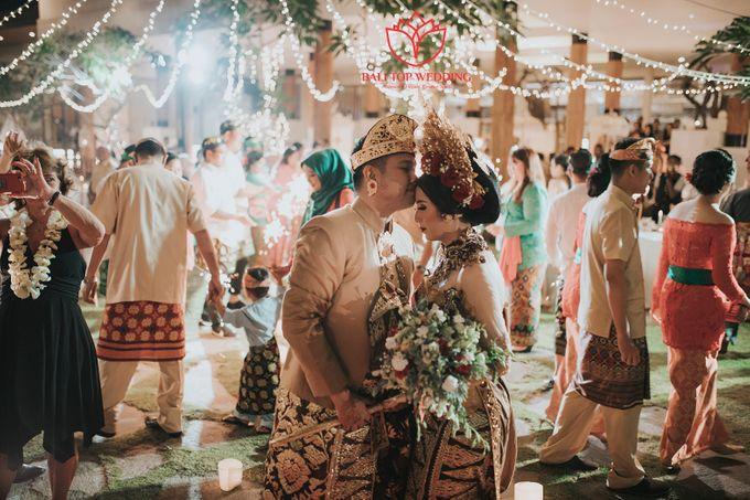 DiPin Love by Bali Top Wedding - 014