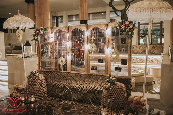 DiPin Love by Bali Top Wedding - 015