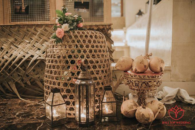 DiPin Love by Bali Top Wedding - 016