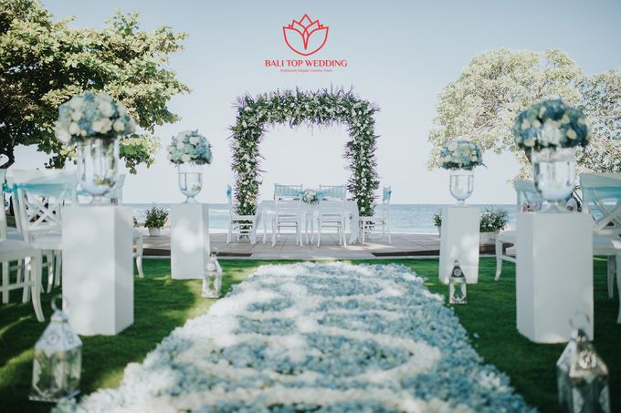 No Body But You by Bali Top Wedding - 011