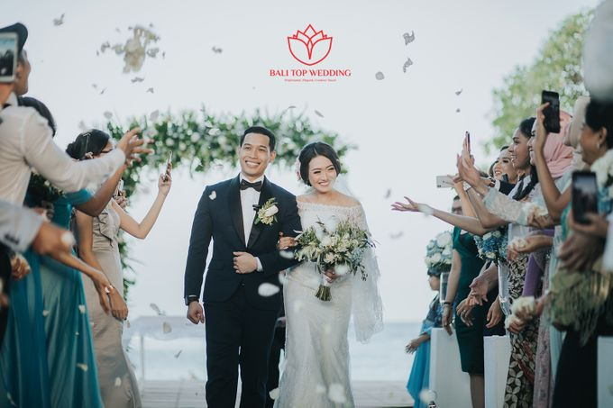 No Body But You by Bali Top Wedding - 007