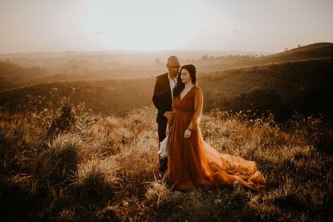 Nusa Penida Pre-Wedding Trip of Arya and Nadya by PadiPhotography - 014