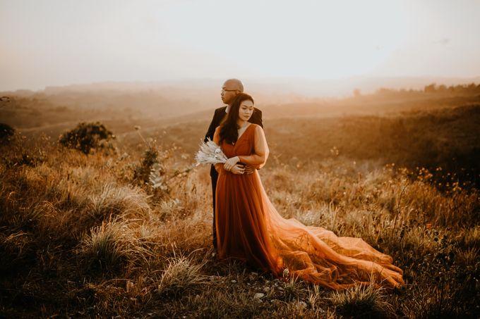 Nusa Penida Pre-Wedding Trip of Arya and Nadya by PadiPhotography - 013