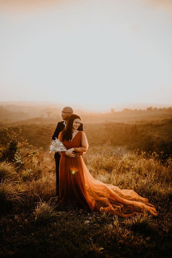 Nusa Penida Pre-Wedding Trip of Arya and Nadya by PadiPhotography - 015
