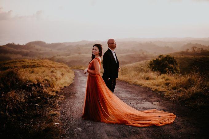Nusa Penida Pre-Wedding Trip of Arya and Nadya by PadiPhotography - 026
