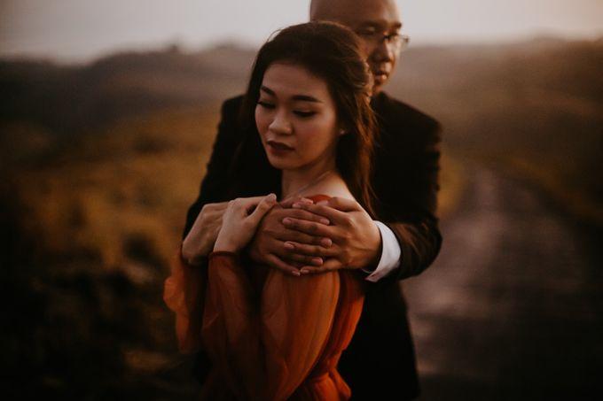 Nusa Penida Pre-Wedding Trip of Arya and Nadya by PadiPhotography - 023