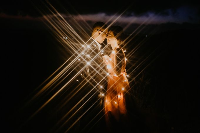 Nusa Penida Pre-Wedding Trip of Arya and Nadya by PadiPhotography - 032