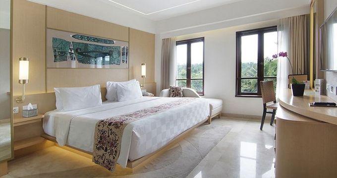 PADMA HOTEL HONEYMOON PACKAGE by Padma Hotel Bandung - 002