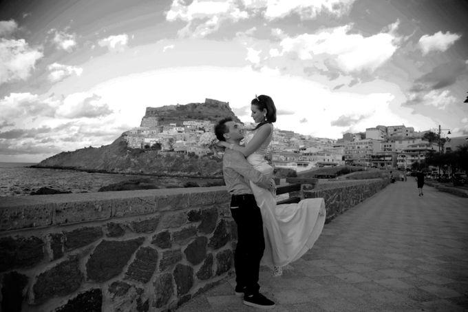 wedding photoshooting by Pagausiu photography - 011
