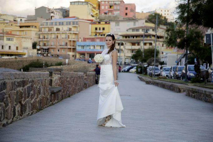 wedding photoshooting by Pagausiu photography - 014