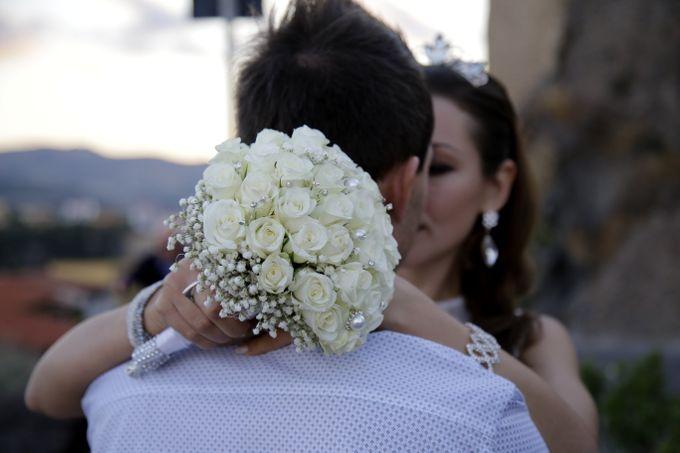 wedding photoshooting by Pagausiu photography - 016