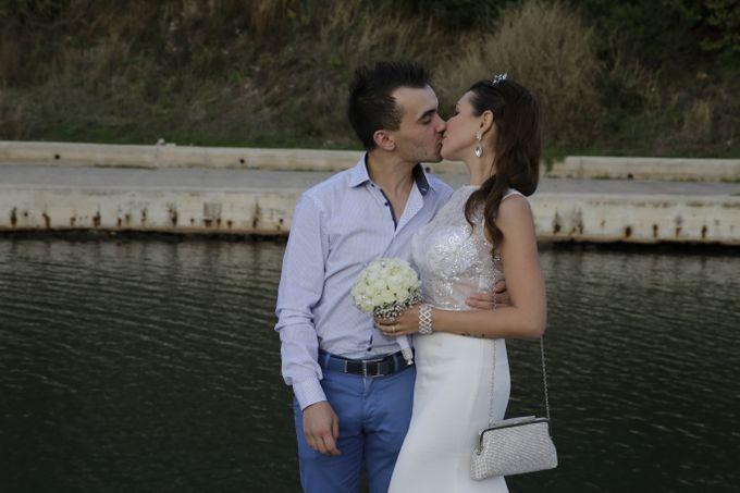 wedding photoshooting by Pagausiu photography - 007