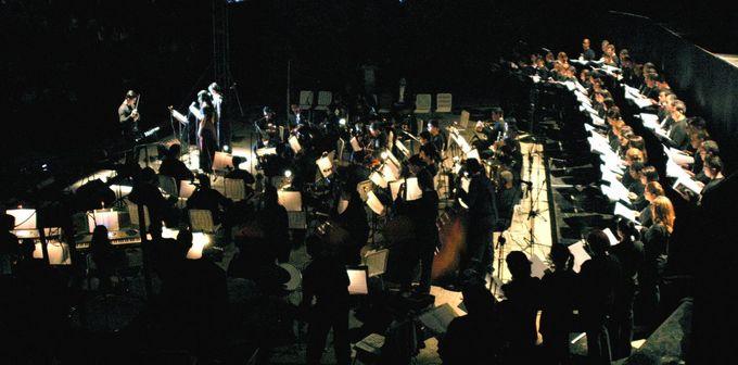 MúsicaSacra Info / Katherine Honig In Concert by MúsicaSacra - 005
