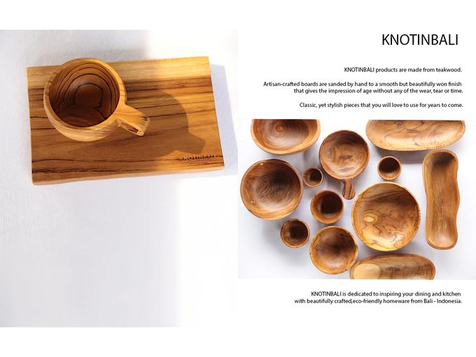 KNOTINBALI Overview by KNOTINBALI Homeware - 002