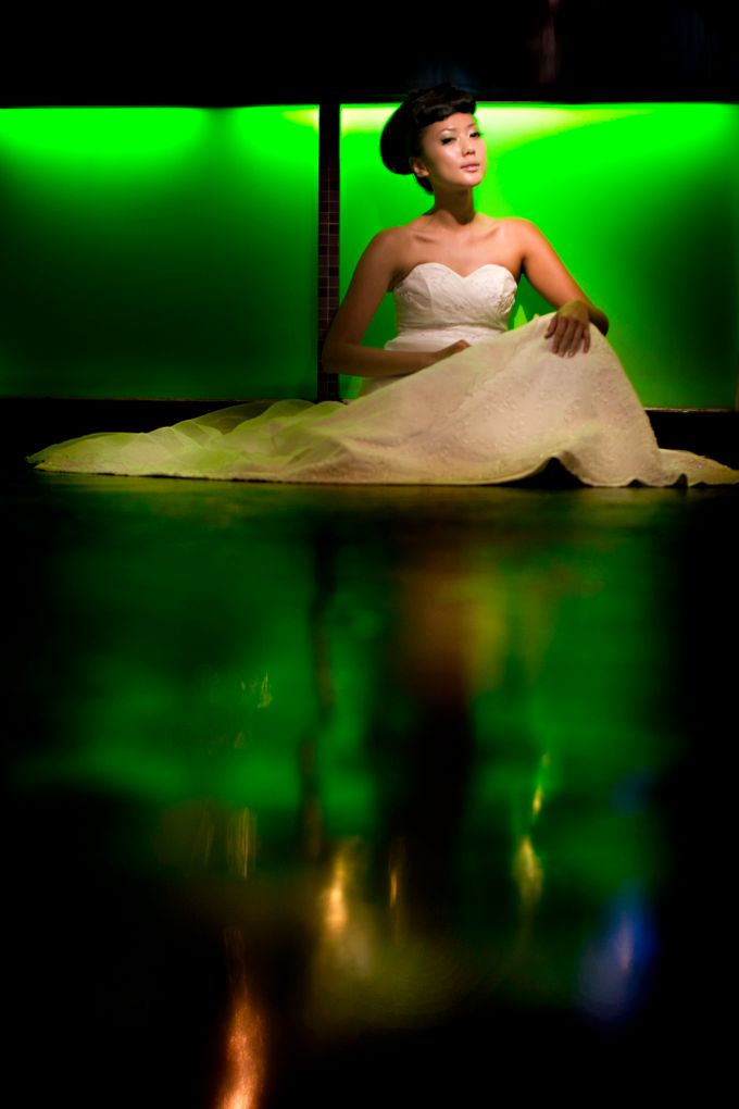 wedding gowns shoot by Pretty In White - 009