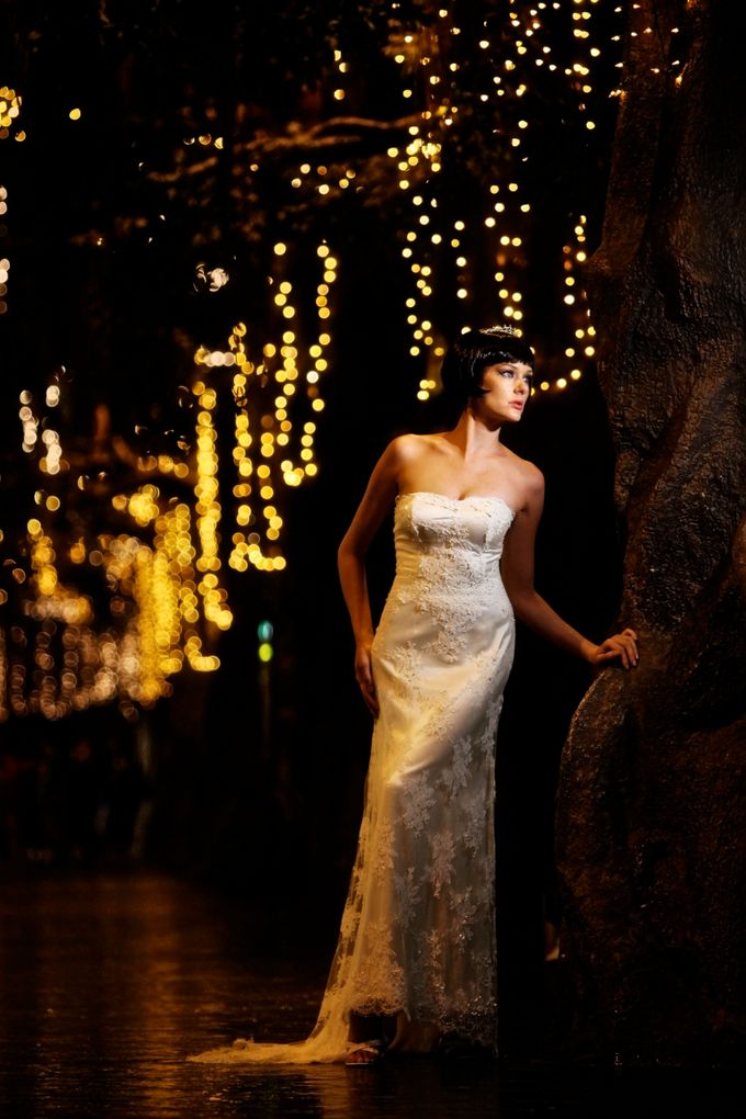 wedding gowns shoot by Pretty In White - 011