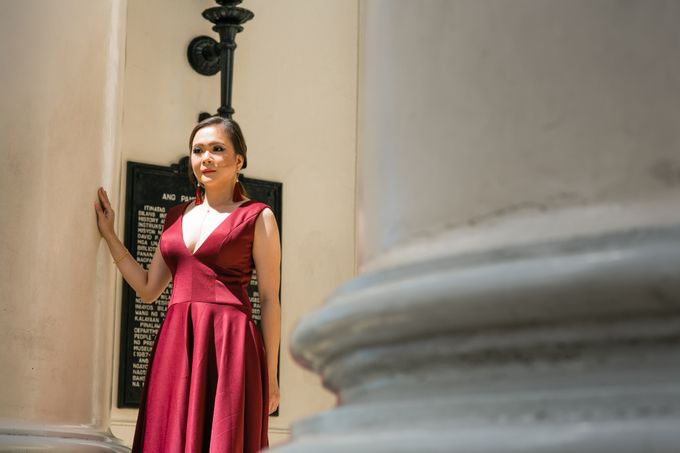 James & Sheila Prenup at National Museum and Manila Yacht Club by Honeycomb PhotoCinema - 010