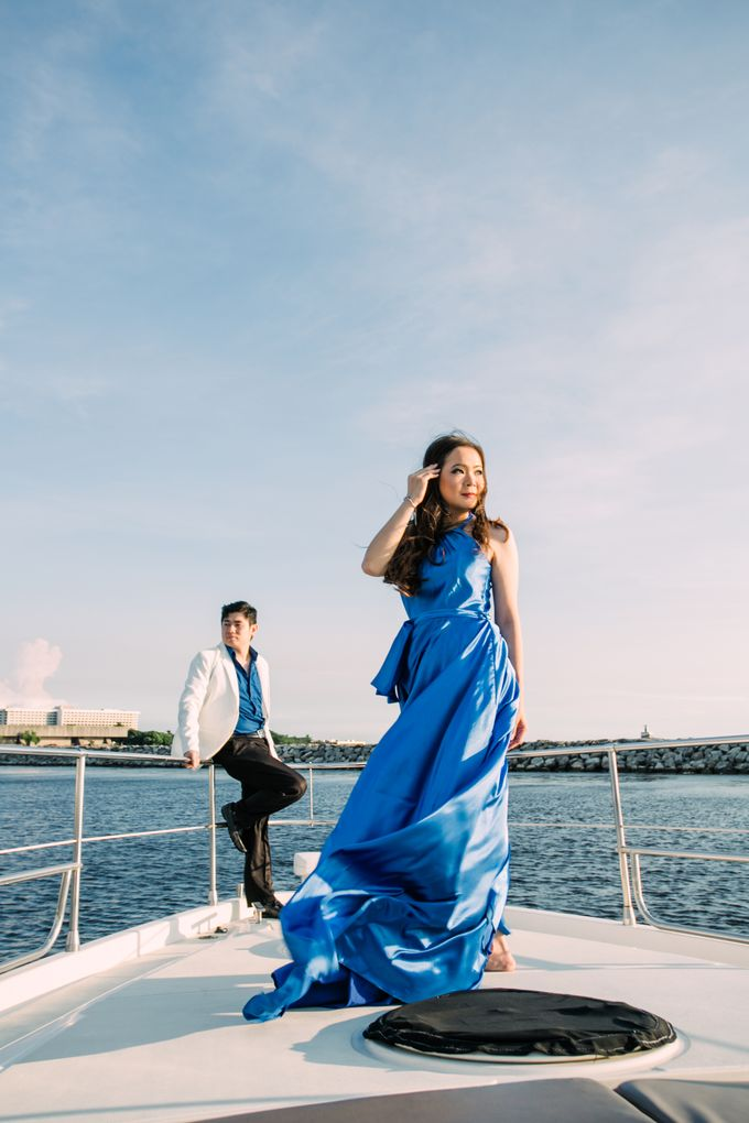 James & Sheila Prenup at National Museum and Manila Yacht Club by Honeycomb PhotoCinema - 012