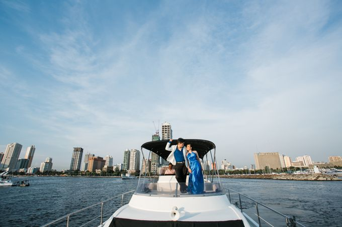 James & Sheila Prenup at National Museum and Manila Yacht Club by Honeycomb PhotoCinema - 013