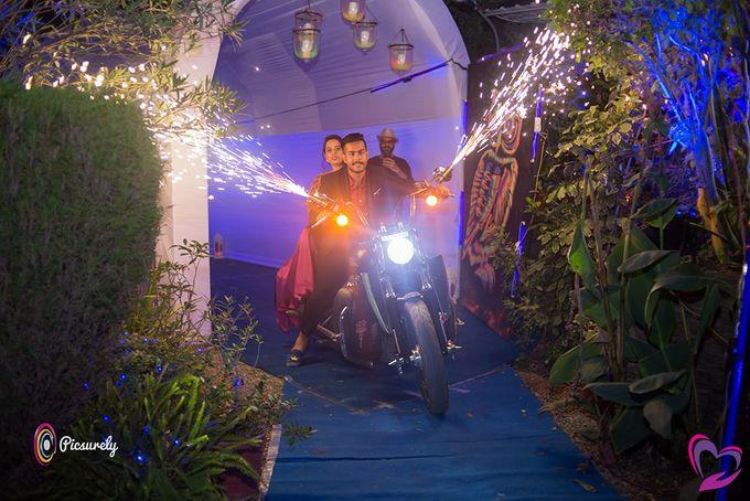 ARPIT-PRACHI by Wedding By Neeraj Kamra - 003