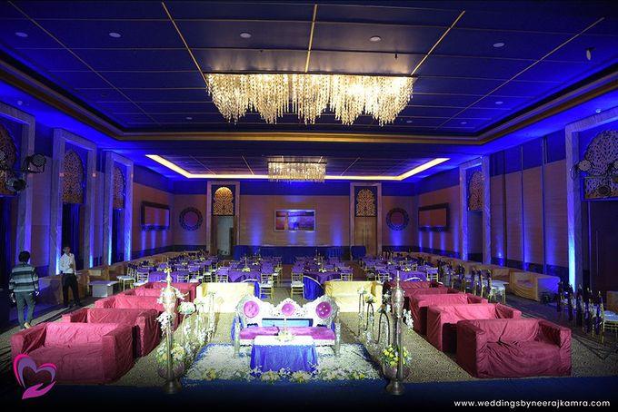 MANYA-MASOOM by Wedding By Neeraj Kamra - 002