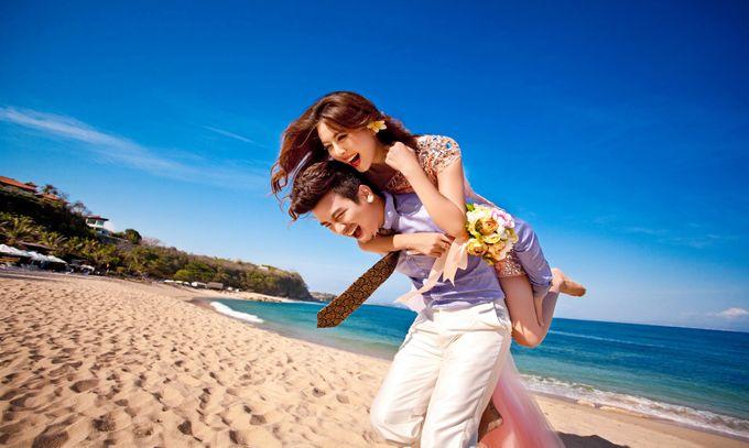 Prewedding Bali by Ricky-L Photo & Bridal  - 002