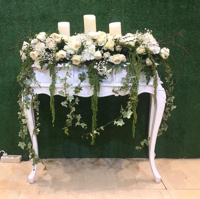 Wedding Exhibition 2017 by CITTA Wedding - 006