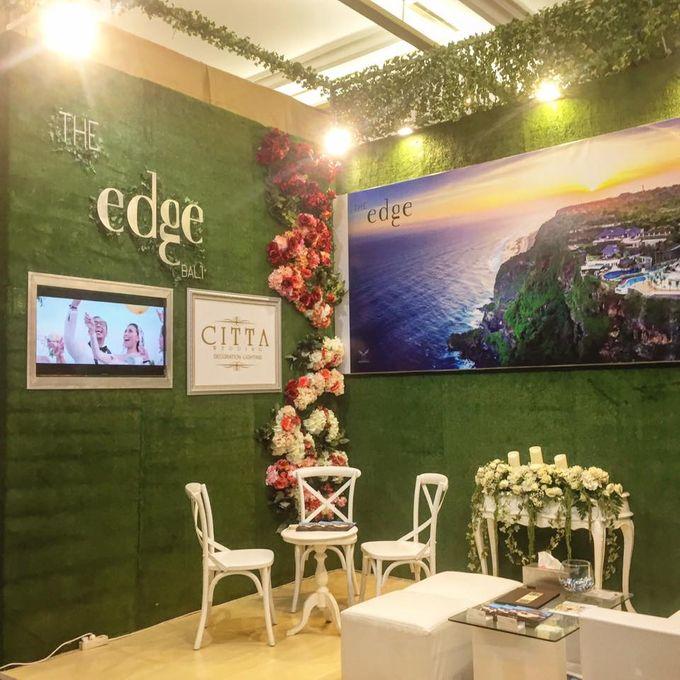 Wedding Exhibition 2017 by CITTA Wedding - 007