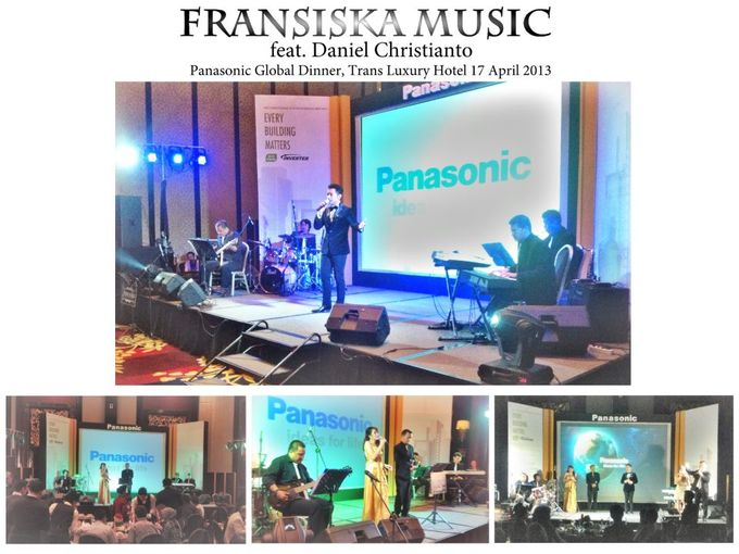 Project 2013 by Fransiska Music Entertainment - 004