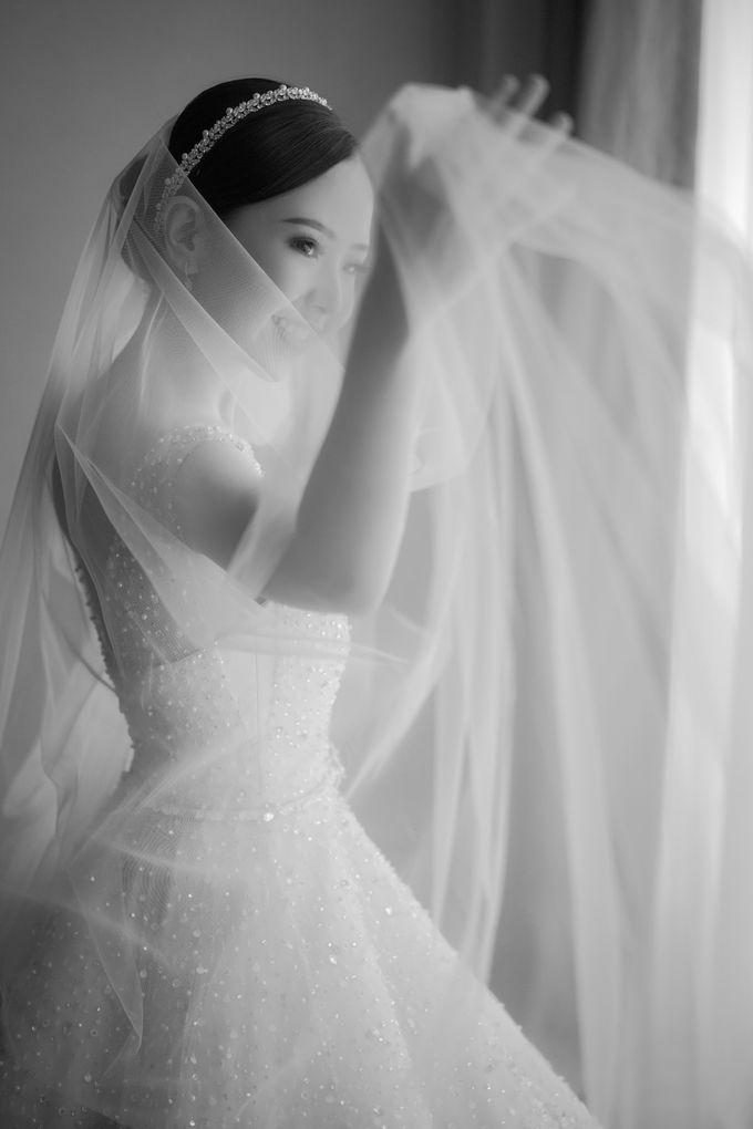 Pandita & Stephanie Wedding by ANTHEIA PHOTOGRAPHY - 006