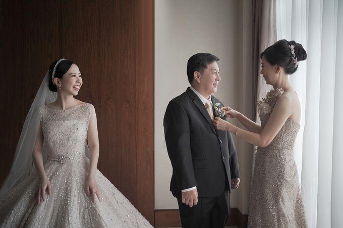 Pandita & Stephanie Wedding by ANTHEIA PHOTOGRAPHY - 007