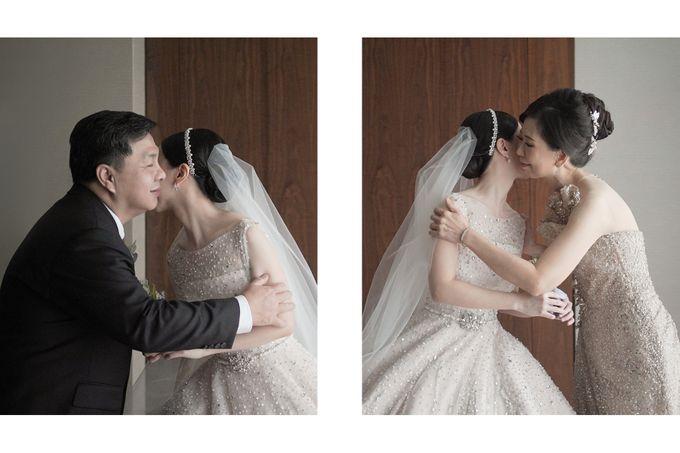 Pandita & Stephanie Wedding by ANTHEIA PHOTOGRAPHY - 008