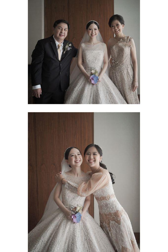 Pandita & Stephanie Wedding by ANTHEIA PHOTOGRAPHY - 009