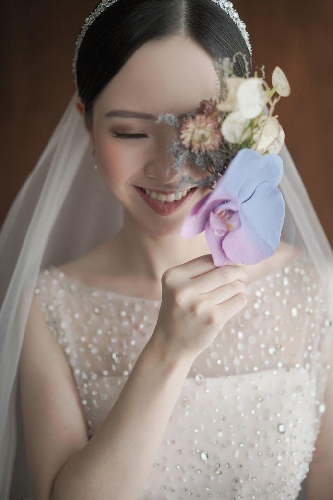 Pandita & Stephanie Wedding by ANTHEIA PHOTOGRAPHY - 011
