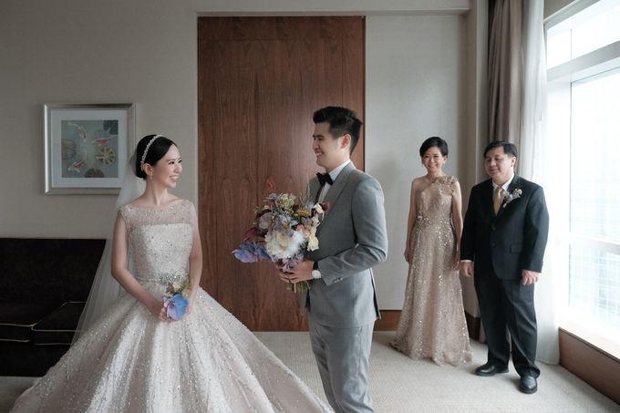 Pandita & Stephanie Wedding by ANTHEIA PHOTOGRAPHY - 012