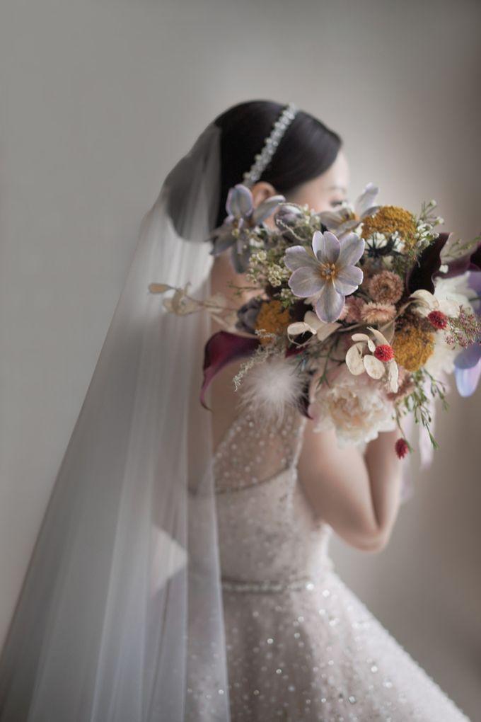 Pandita & Stephanie Wedding by ANTHEIA PHOTOGRAPHY - 014