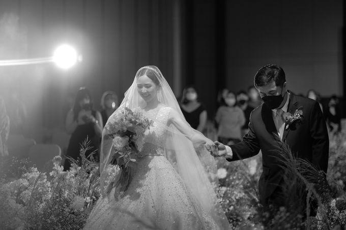 Pandita & Stephanie Wedding by ANTHEIA PHOTOGRAPHY - 016