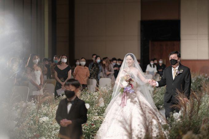 Pandita & Stephanie Wedding by ANTHEIA PHOTOGRAPHY - 017