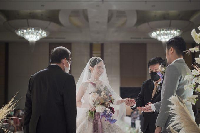 Pandita & Stephanie Wedding by ANTHEIA PHOTOGRAPHY - 018