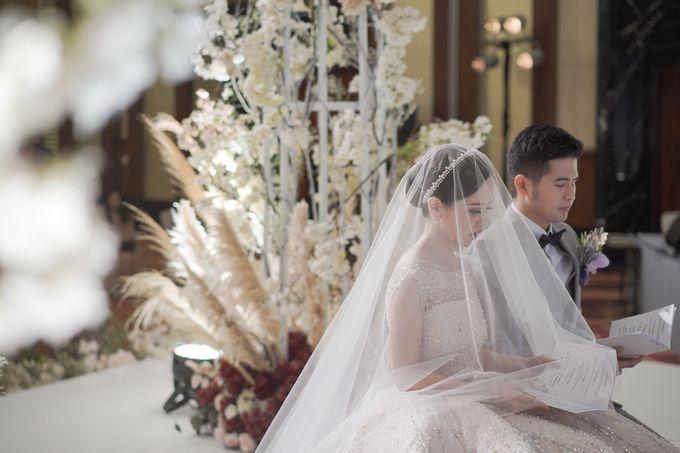 Pandita & Stephanie Wedding by ANTHEIA PHOTOGRAPHY - 020