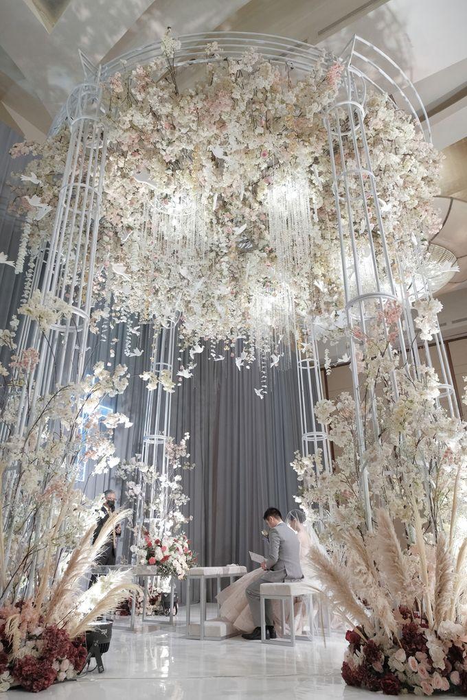 Pandita & Stephanie Wedding by ANTHEIA PHOTOGRAPHY - 023