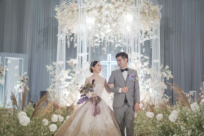 Pandita & Stephanie Wedding by ANTHEIA PHOTOGRAPHY - 025