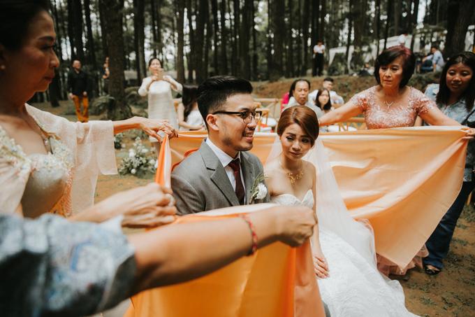 Intimate wedding by Pandora Organizer - 003