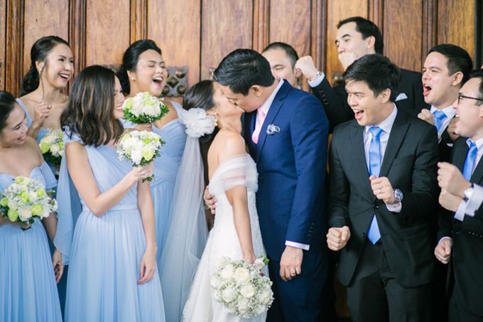 Paolo & Sabby Foreveryday by Foreveryday Photography - 032