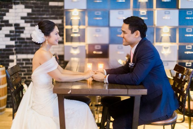 Paolo & Sabby Foreveryday by Foreveryday Photography - 042